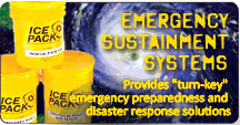 Emergency Sustainment Systems