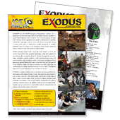 Download the EXODUS datasheet