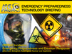 March 31 - Technology Brief - Emergency Respiratory Protection